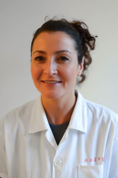 Mariana Arando